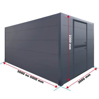 Dimensions du box chevaux priximbattable